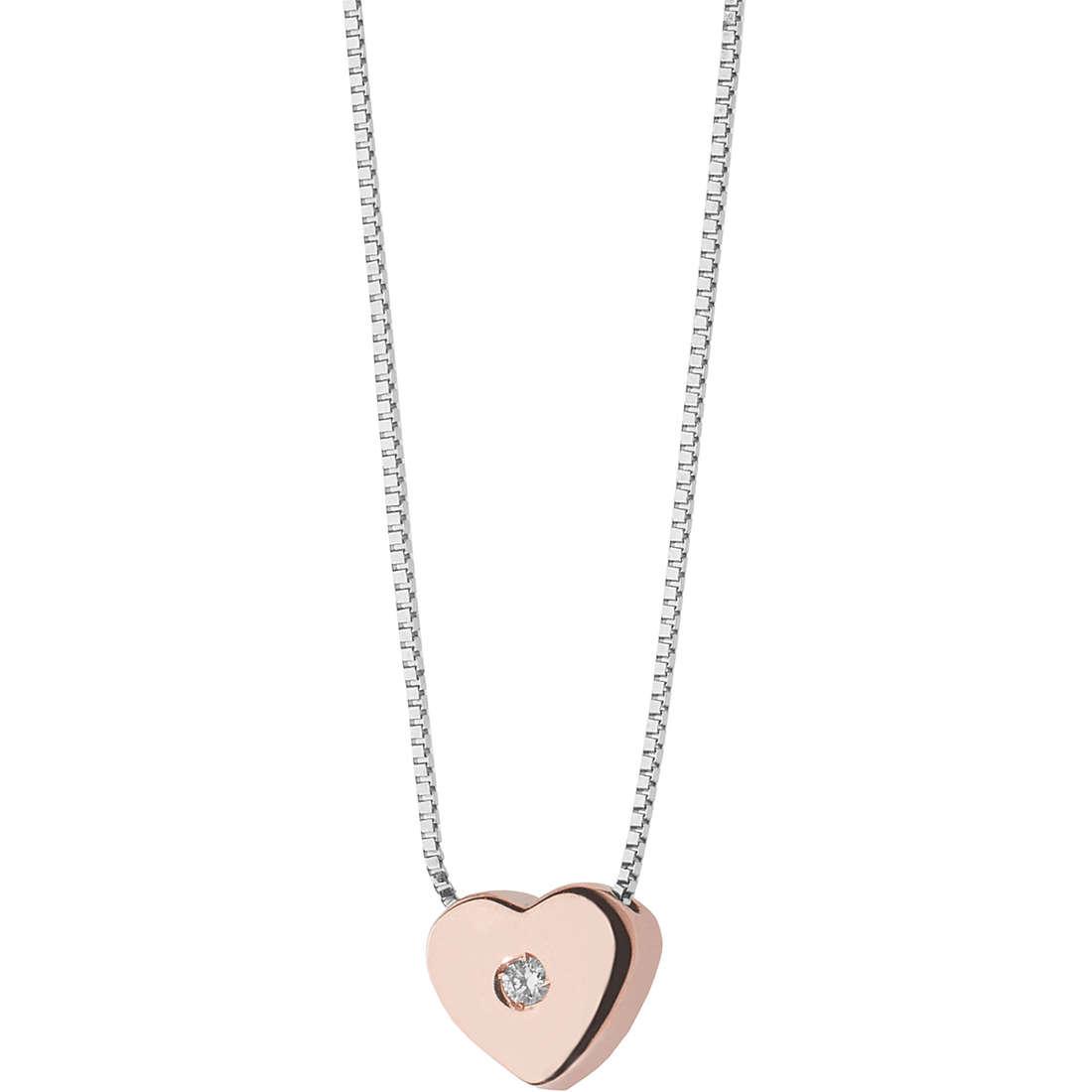 necklace woman jewellery Comete Cerimony GLB 1270