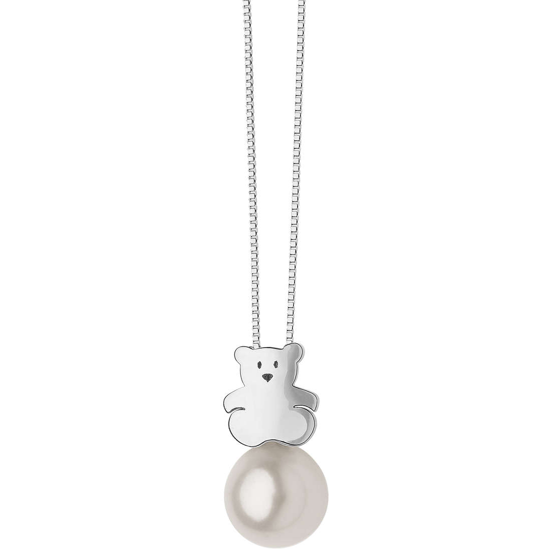 necklace woman jewellery Comete Cerimony GLP 508