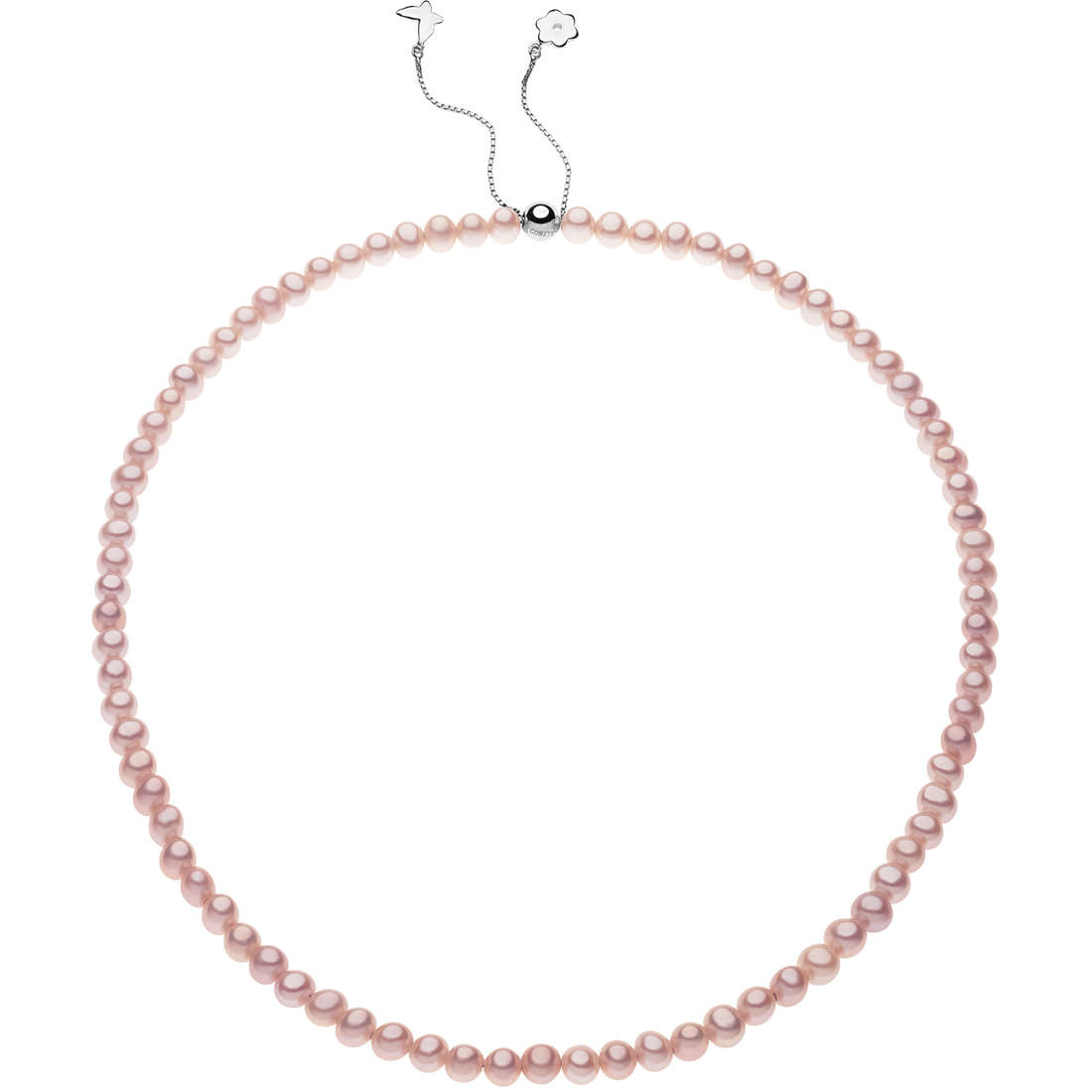 necklace woman jewellery Comete Cherie FWQ 229