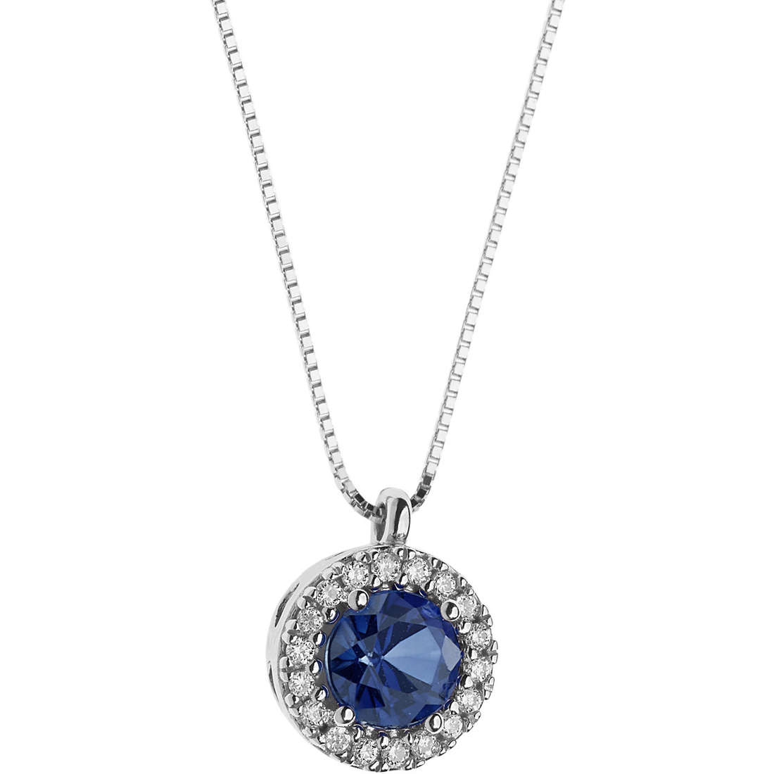 necklace woman jewellery Comete Classic 07/14 GLB 1162