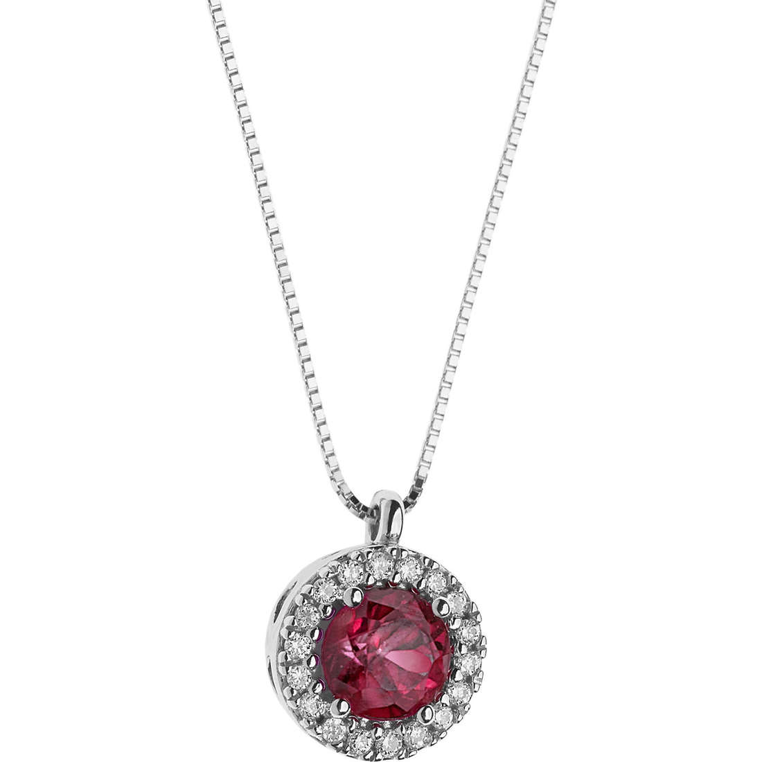 necklace woman jewellery Comete Classic 07/14 GLB 1163
