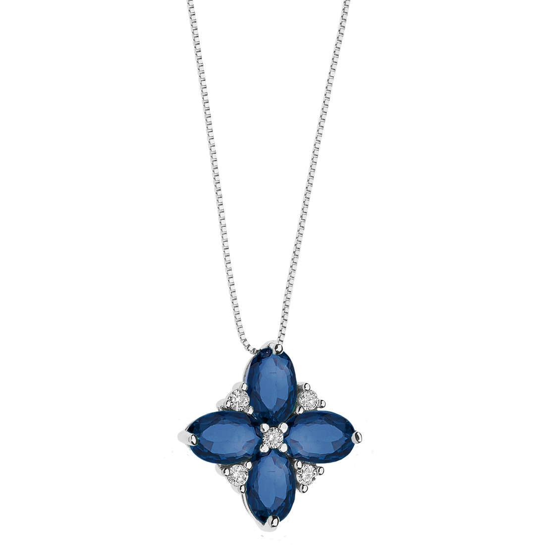 necklace woman jewellery Comete Cleopatra GLB 1212