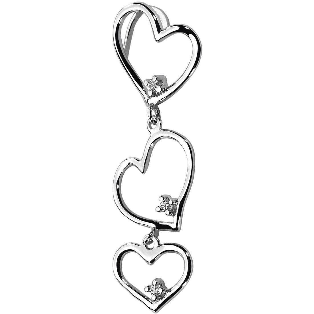 necklace woman jewellery Comete COB 138
