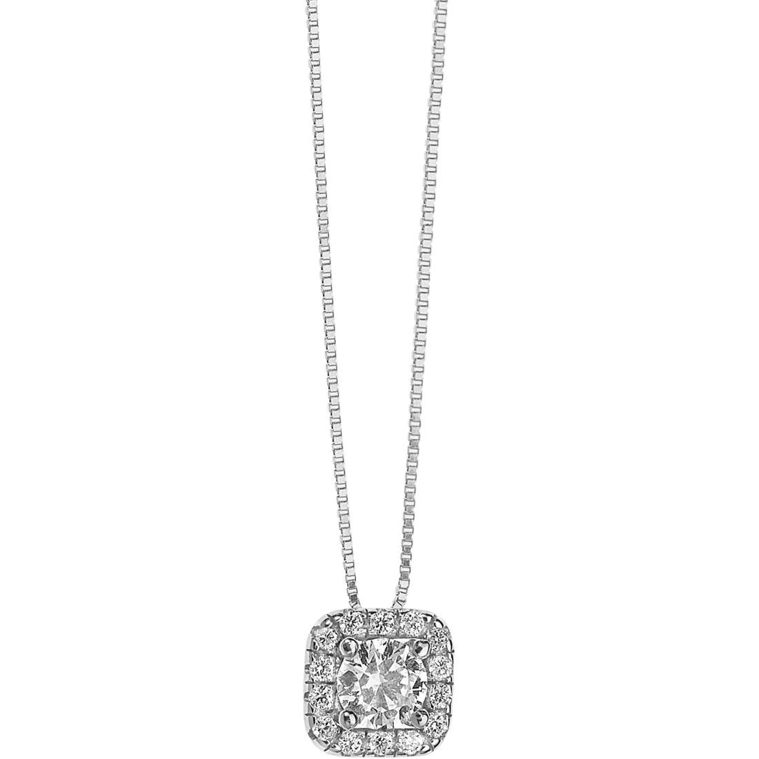 necklace woman jewellery Comete Diamanti GLB 1237