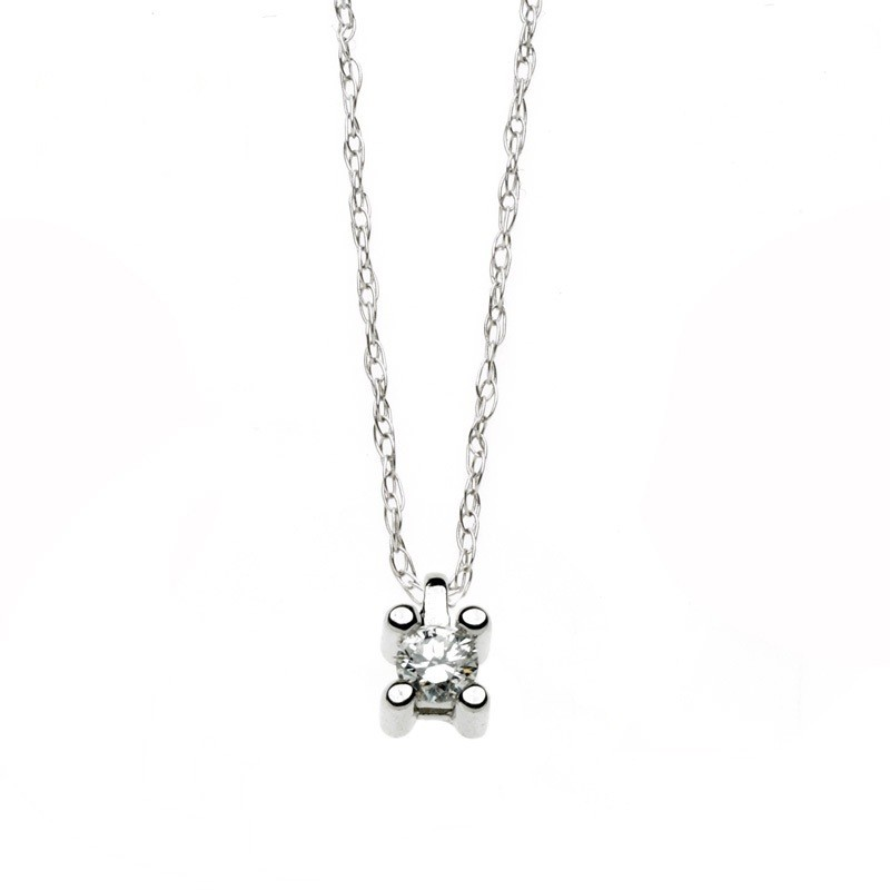 necklace woman jewellery Comete Easy Basic GLB 1290