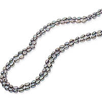necklace woman jewellery Comete Fantasie di perle FBQ 124
