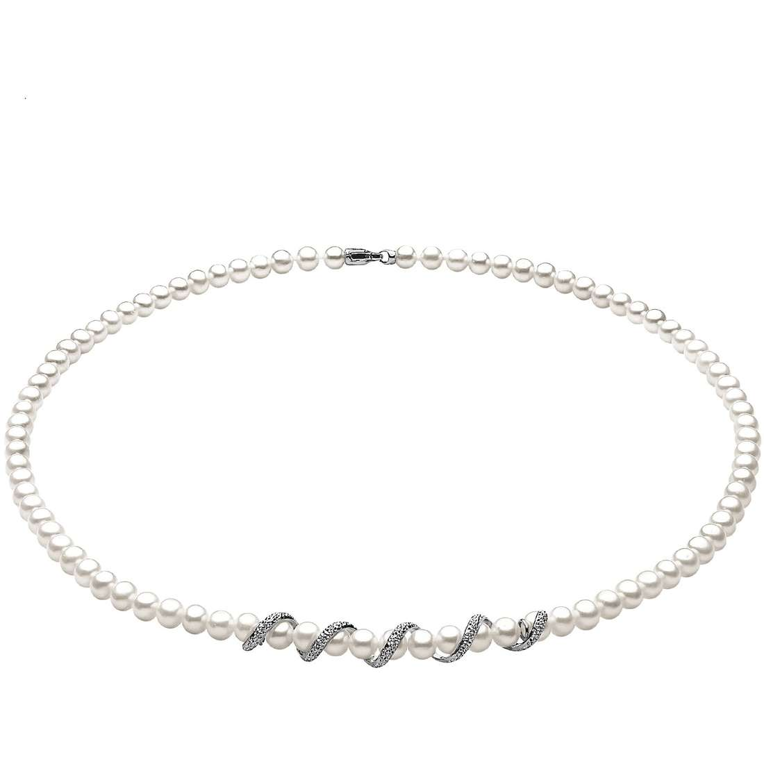 necklace woman jewellery Comete FFW 110