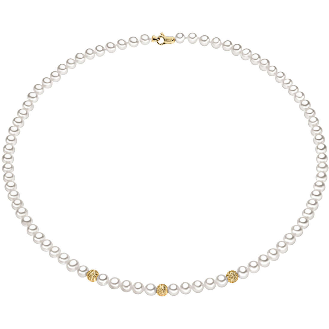 necklace woman jewellery Comete FFW 141 G