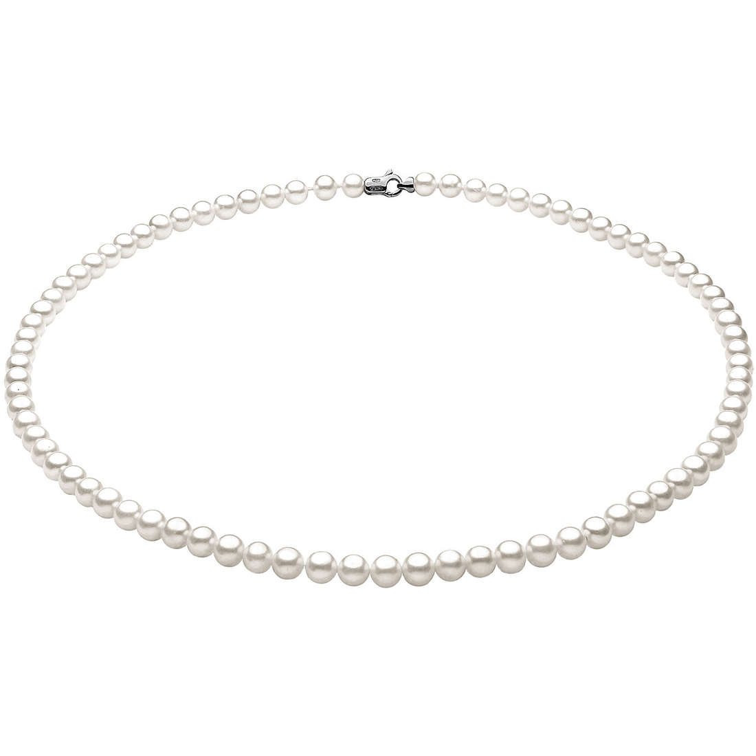 necklace woman jewellery Comete FFW 3,5/4 G