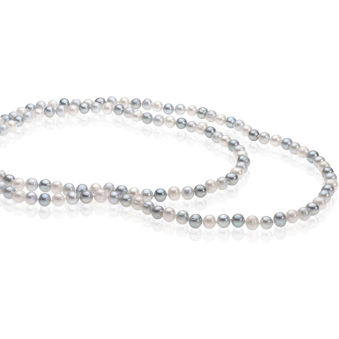 necklace woman jewellery Comete Fili primavera FBQ 102