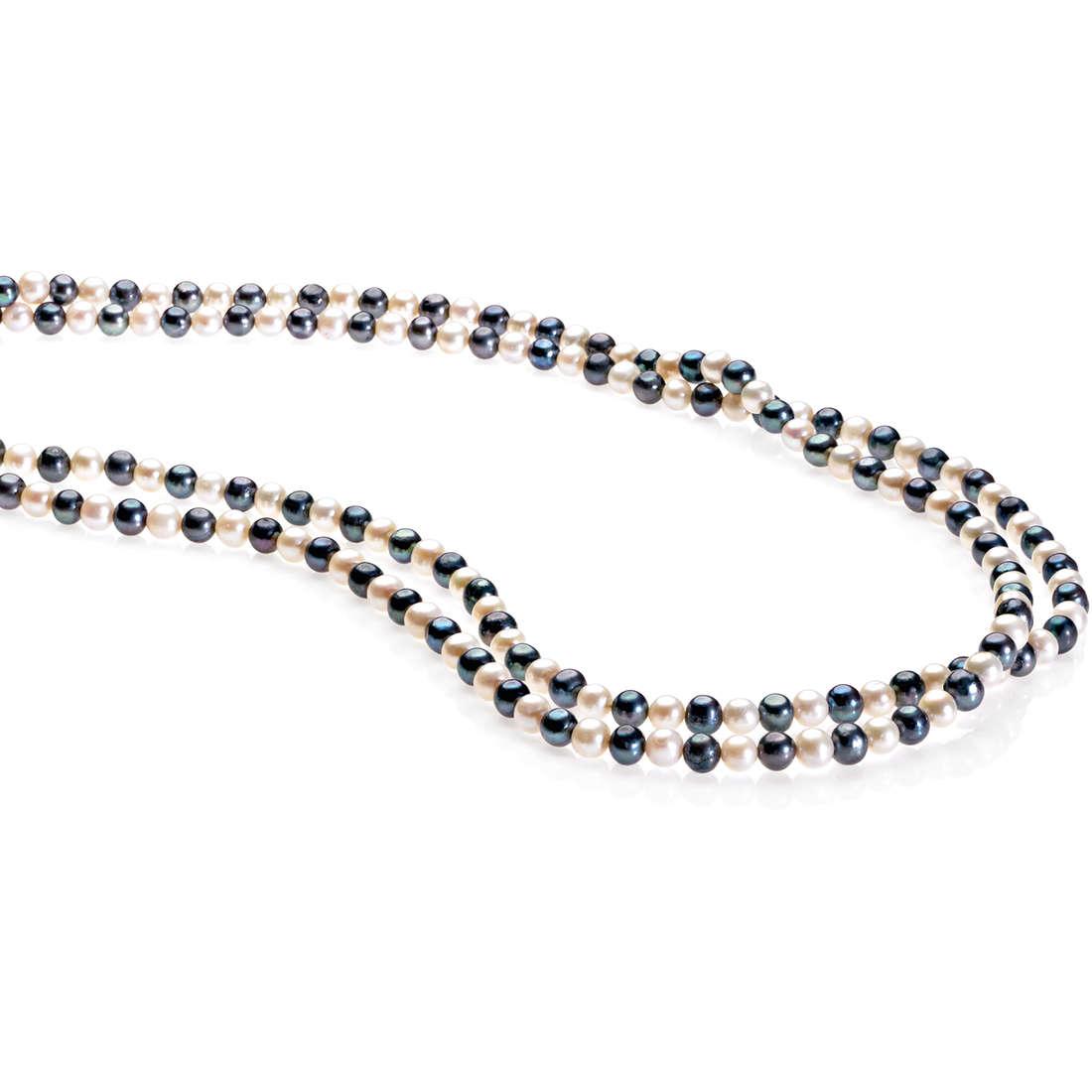 necklace woman jewellery Comete Fili primavera FBQ 107