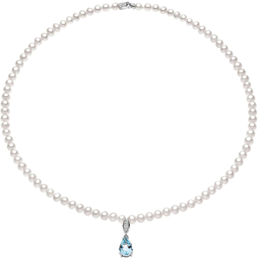 necklace woman jewellery Comete FWQ 131