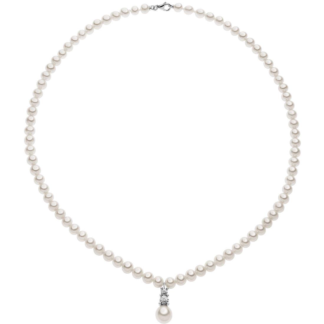 necklace woman jewellery Comete FWQ 214