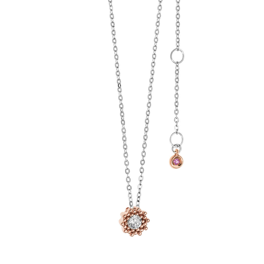 necklace woman jewellery Comete GLB 1032