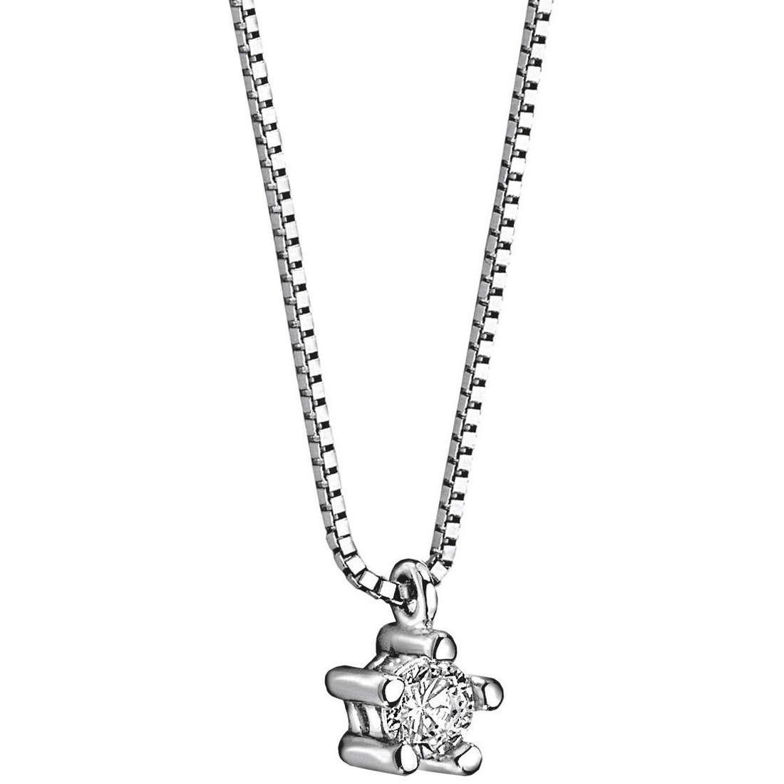 necklace woman jewellery Comete GLB 541