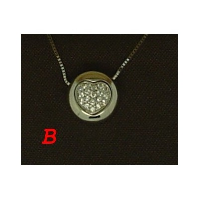 necklace woman jewellery Comete GLB 583