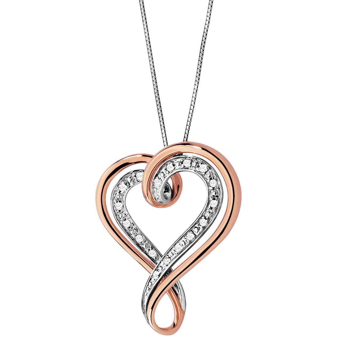 necklace woman jewellery Comete GLB 665