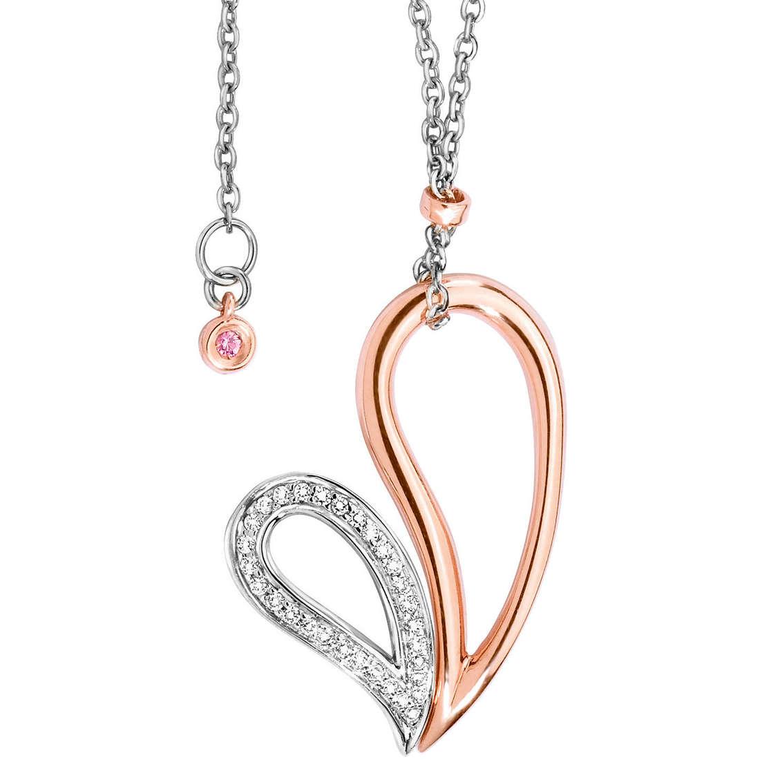 necklace woman jewellery Comete GLB 731