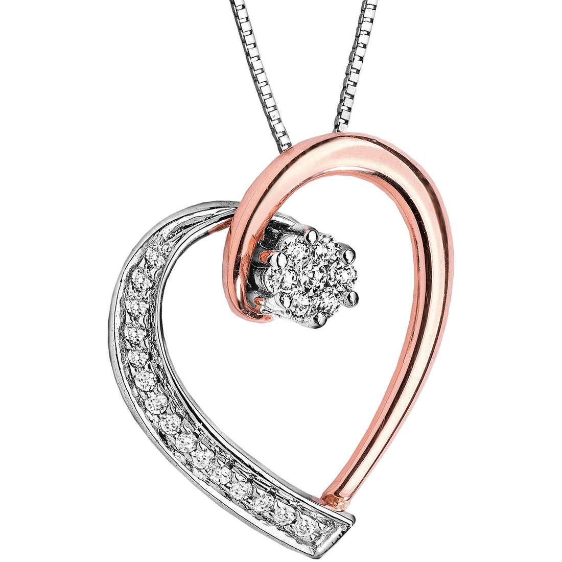 necklace woman jewellery Comete GLB 747