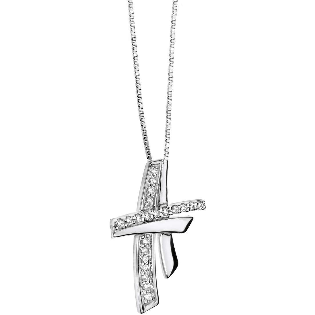 necklace woman jewellery Comete GLB 814