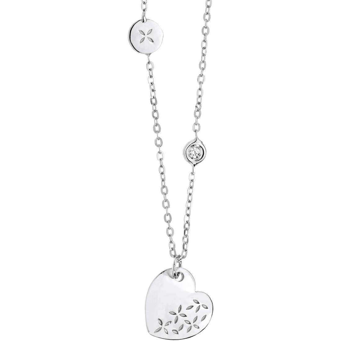 necklace woman jewellery Comete GLB 835
