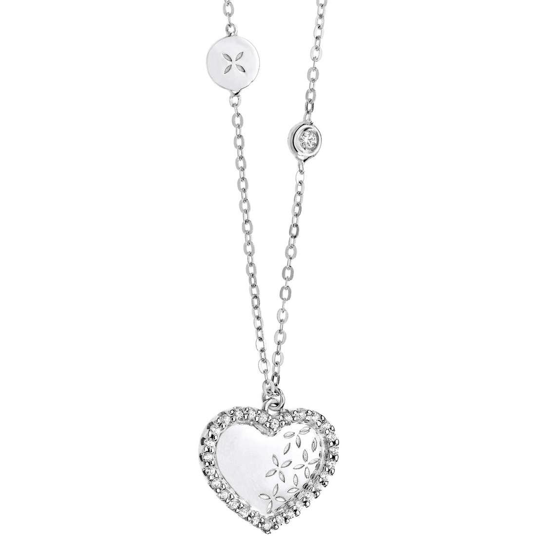 necklace woman jewellery Comete GLB 840