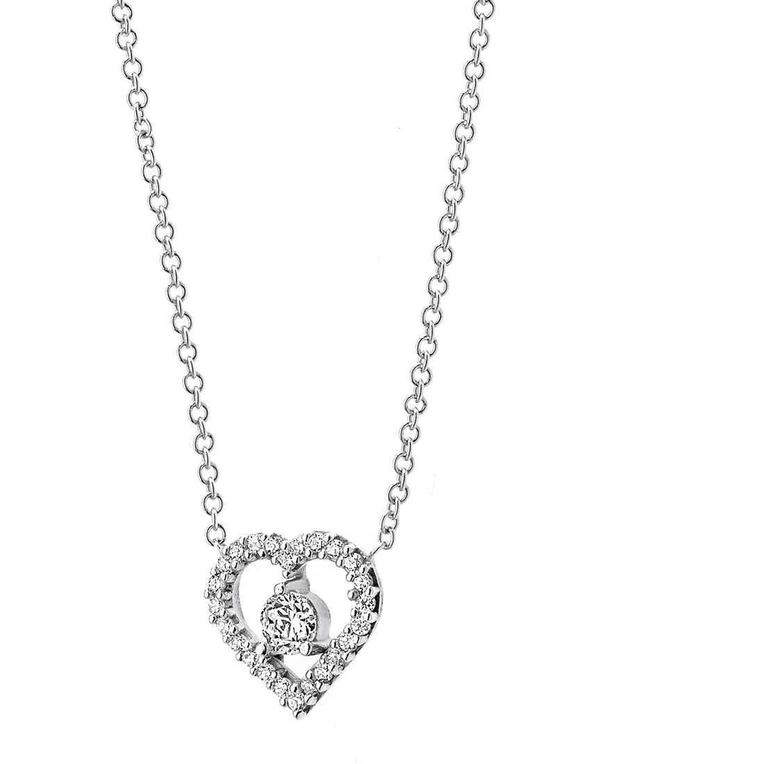 necklace woman jewellery Comete GLB 843