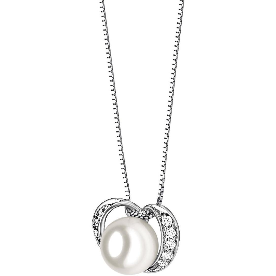 necklace woman jewellery Comete GLP 318