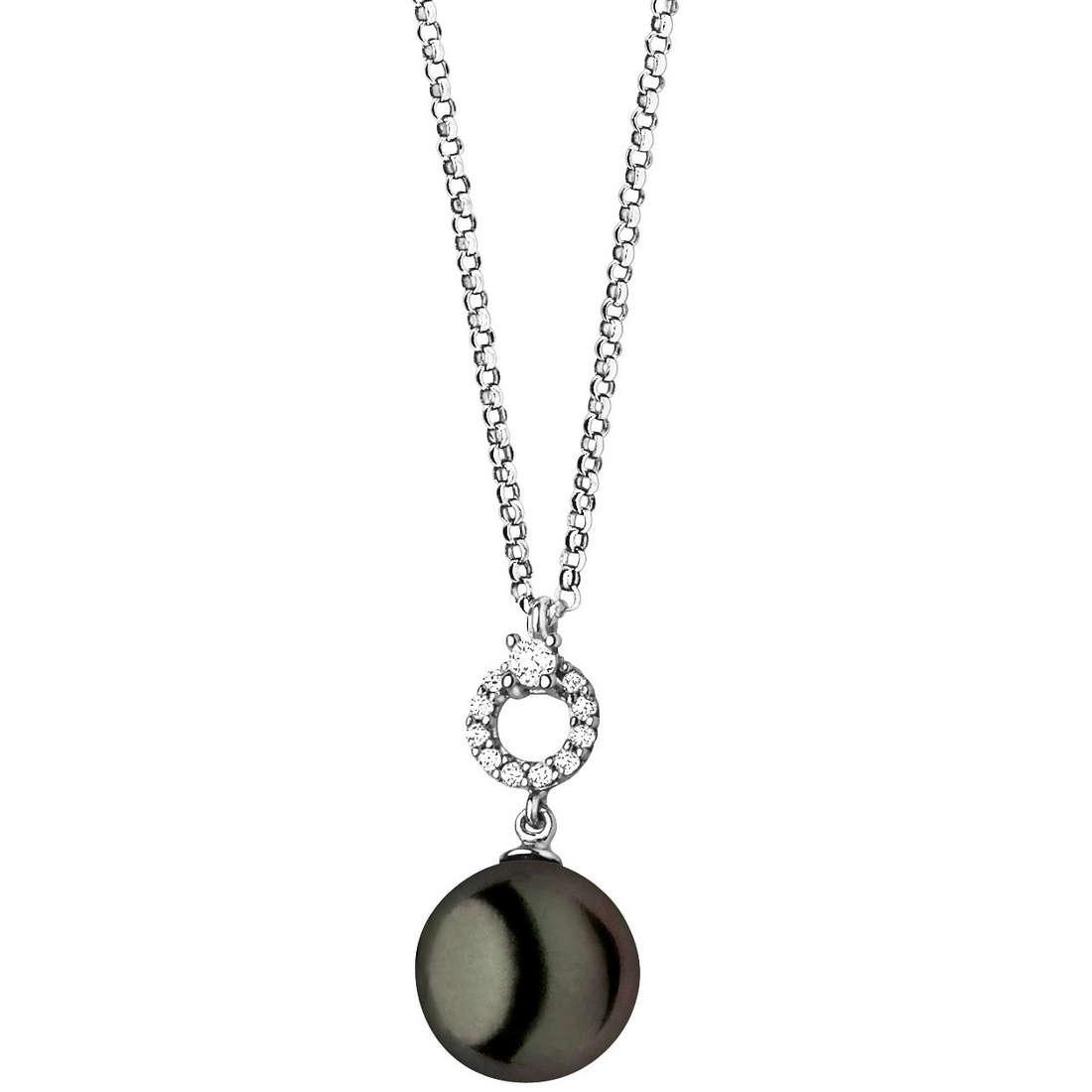 necklace woman jewellery Comete GLP 370