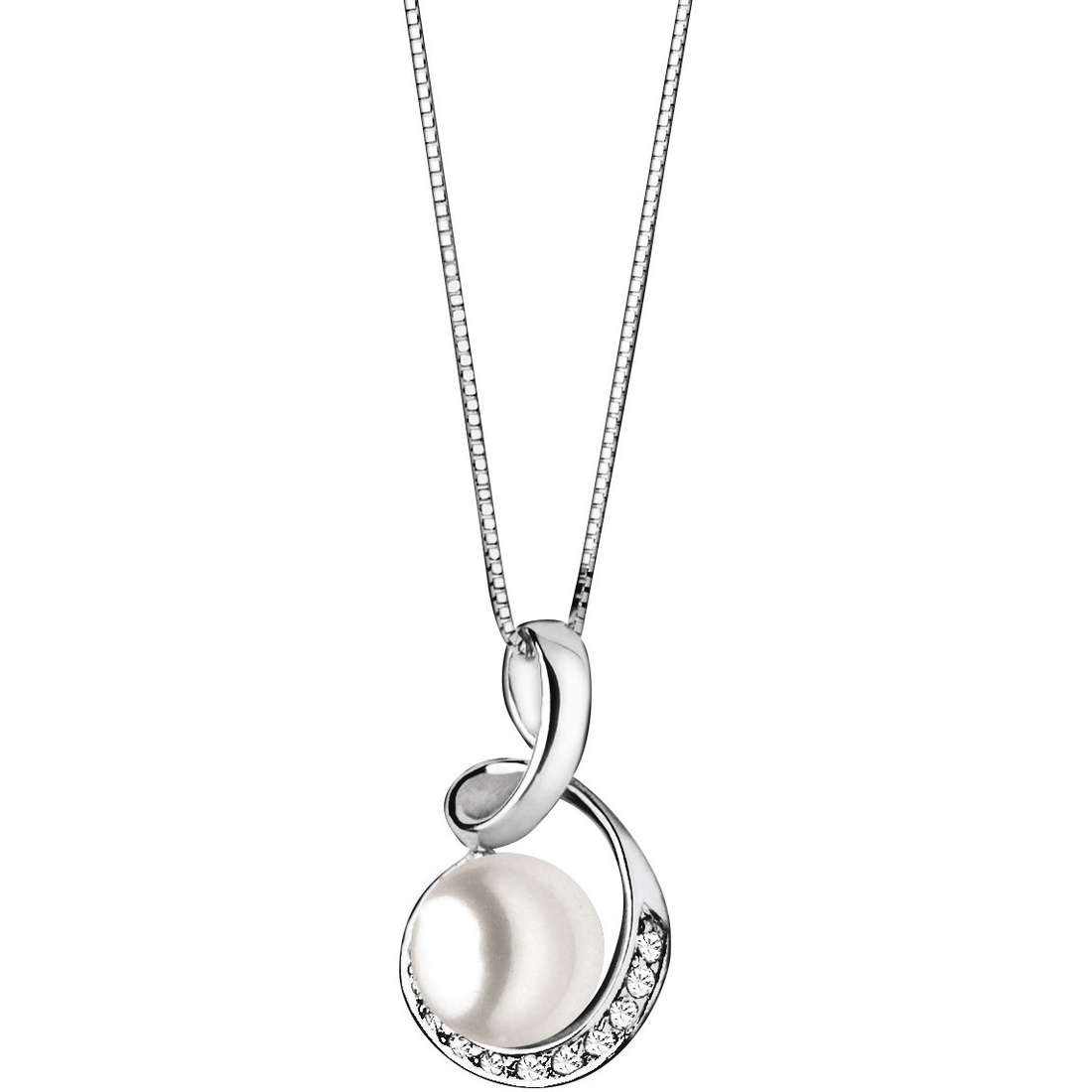 necklace woman jewellery Comete GLP 374