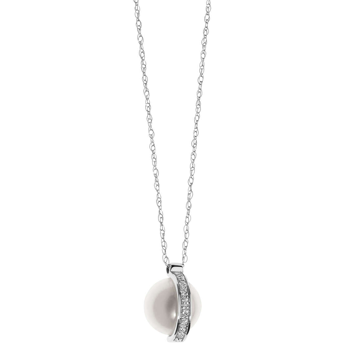 necklace woman jewellery Comete GLP 438