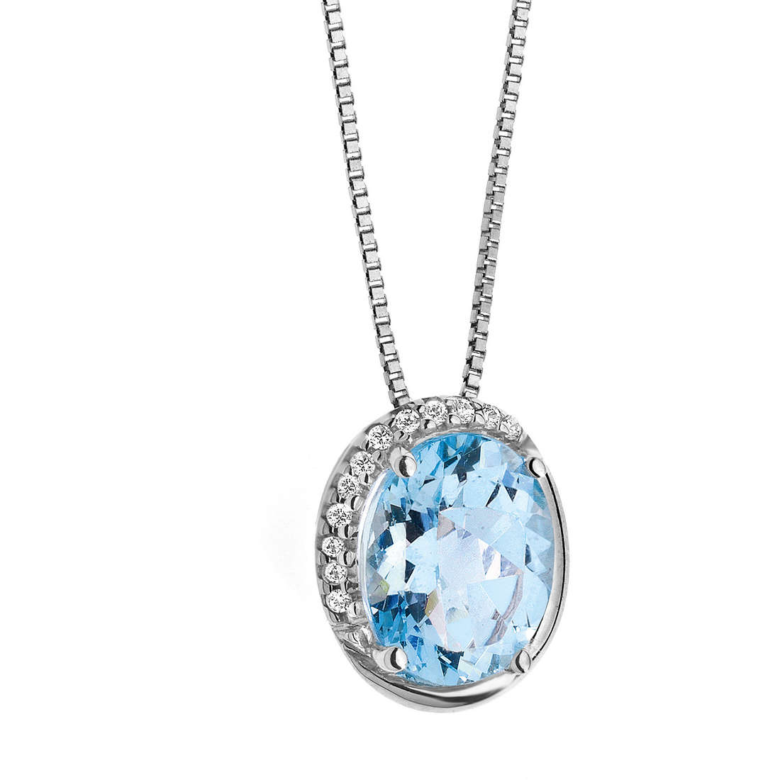 necklace woman jewellery Comete GLQ 226