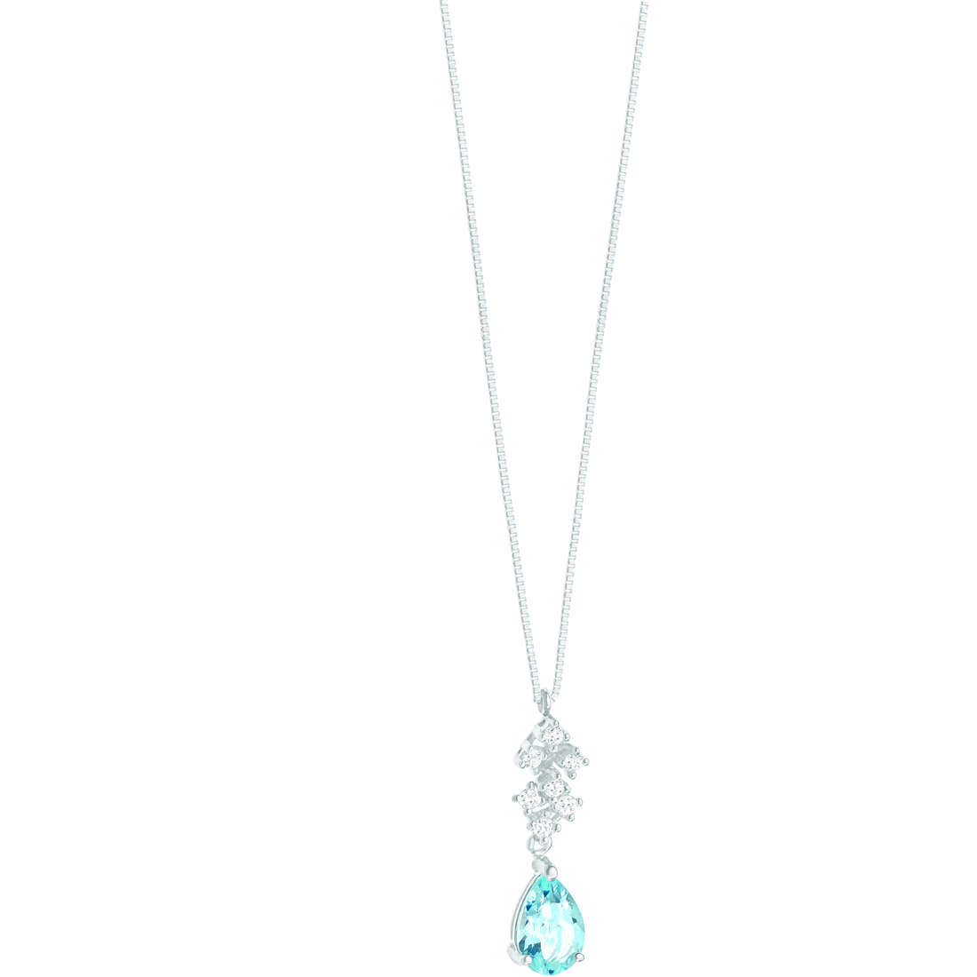 necklace woman jewellery Comete GLQ 248