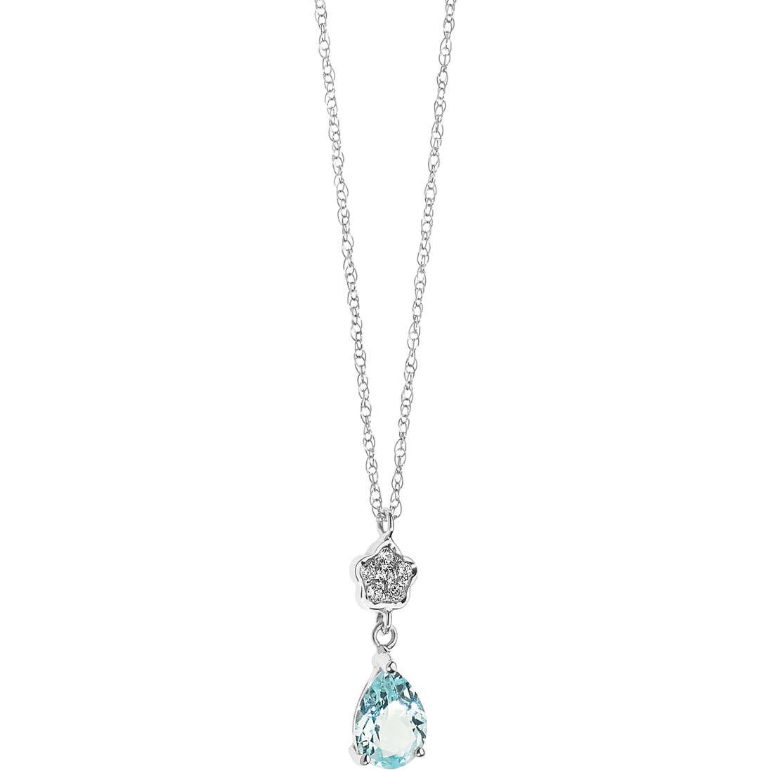necklace woman jewellery Comete GLTZ 149