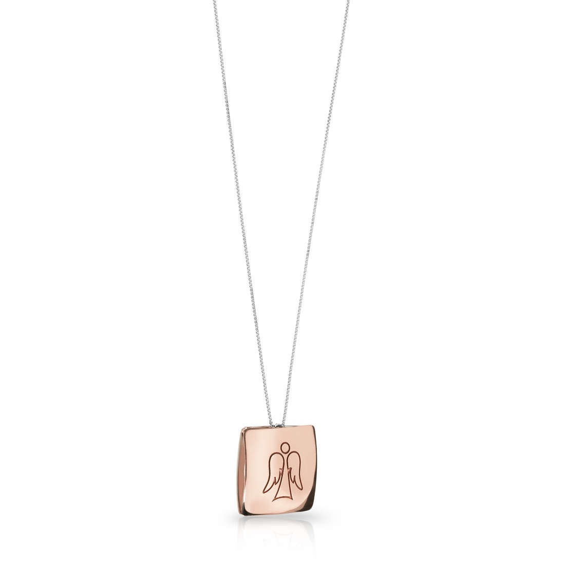necklace woman jewellery Comete Happy GLB 1189