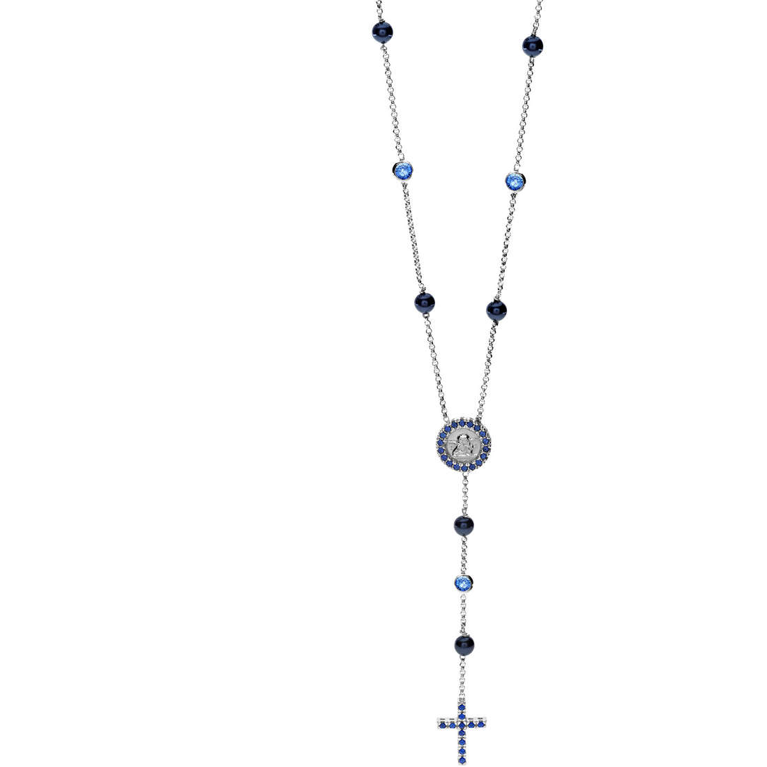 necklace woman jewellery Comete Holy GLA 125