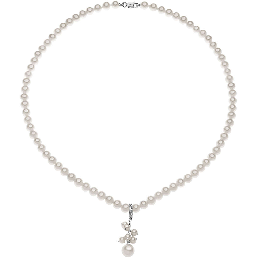 necklace woman jewellery Comete Lumiere FWQ 212