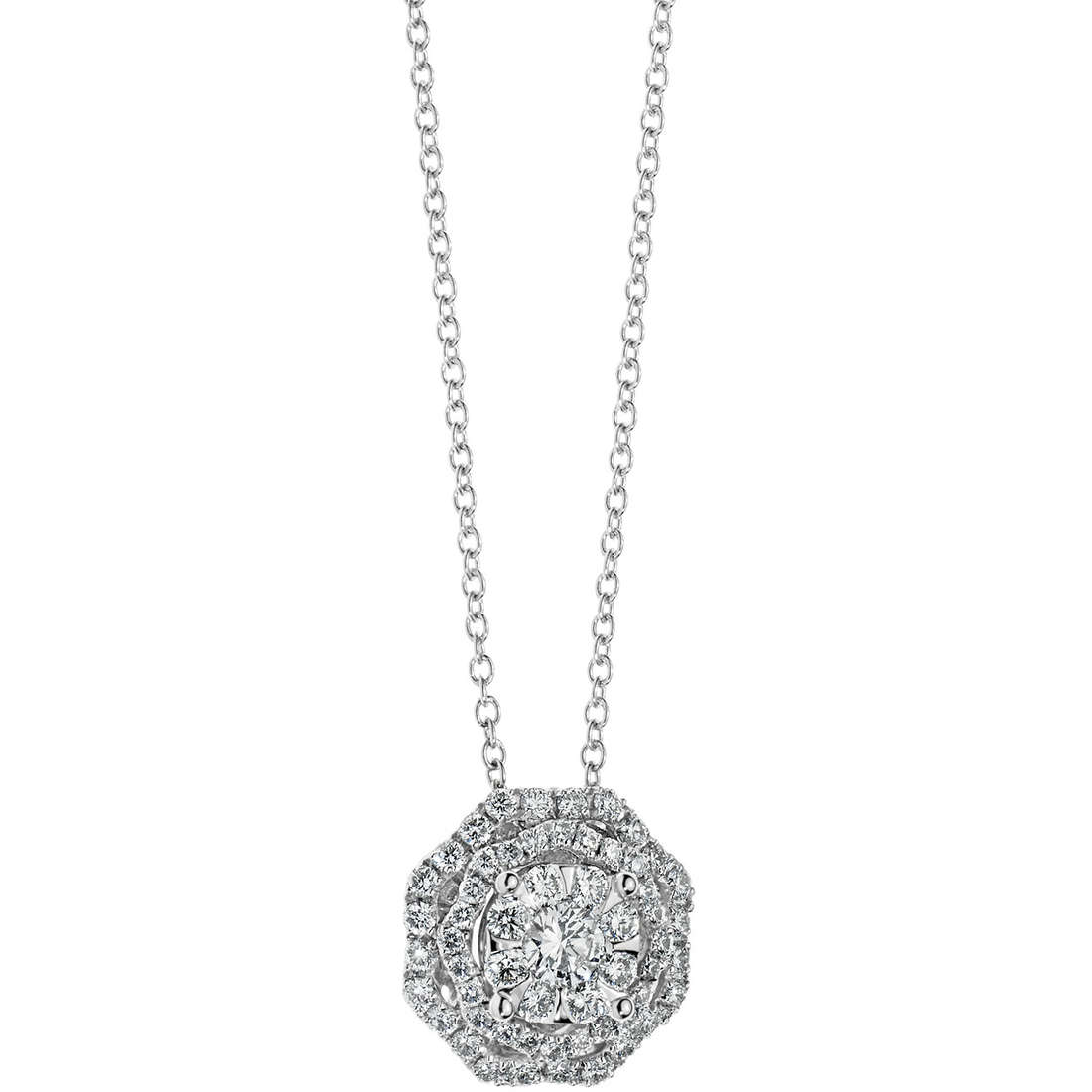 necklace woman jewellery Comete Lumiere GLB 1045