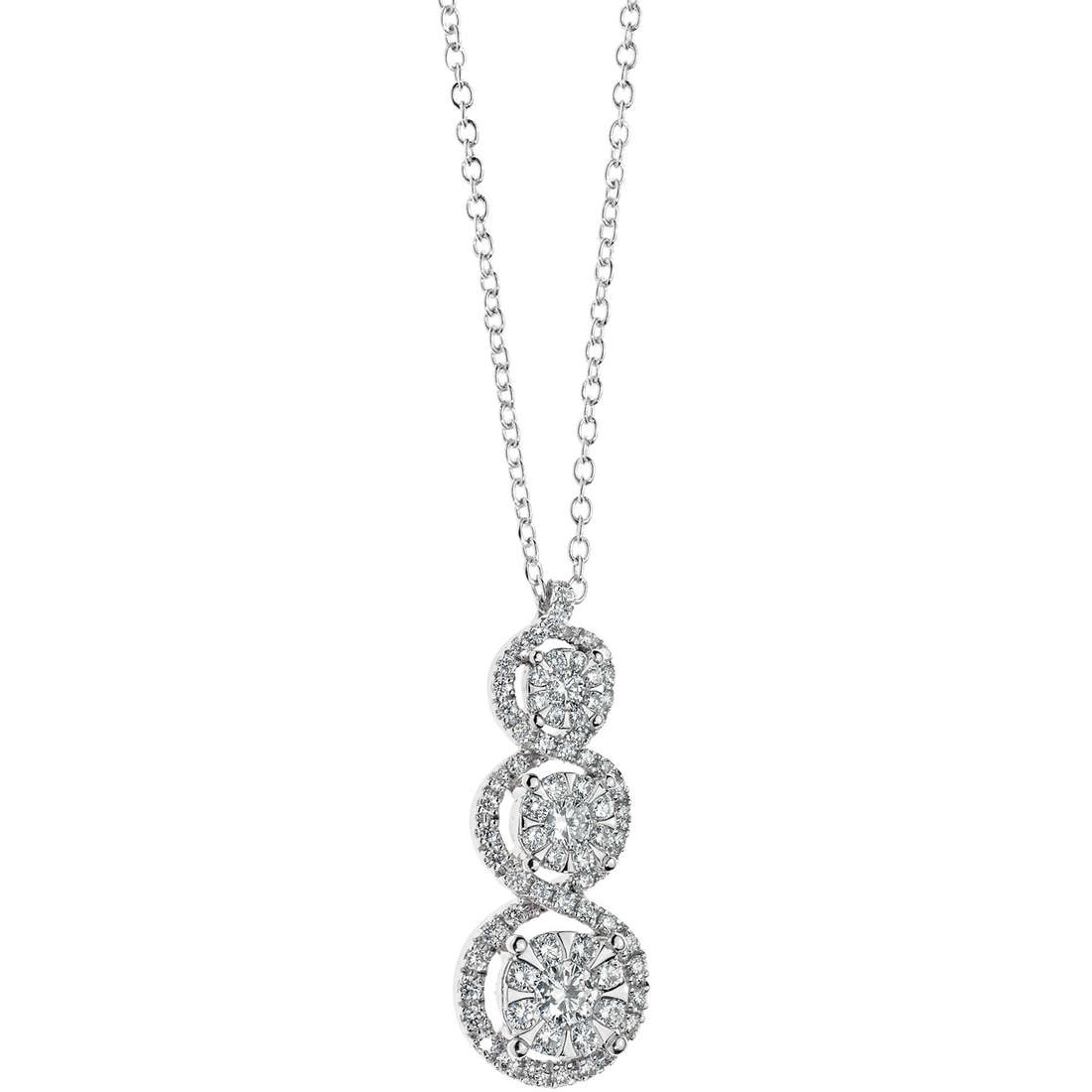 necklace woman jewellery Comete Lumiere GLB 1046