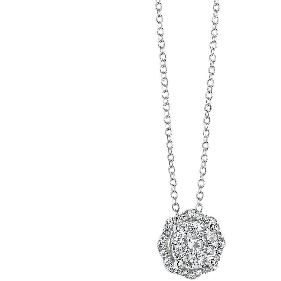 necklace woman jewellery Comete Lumiere GLB 1049