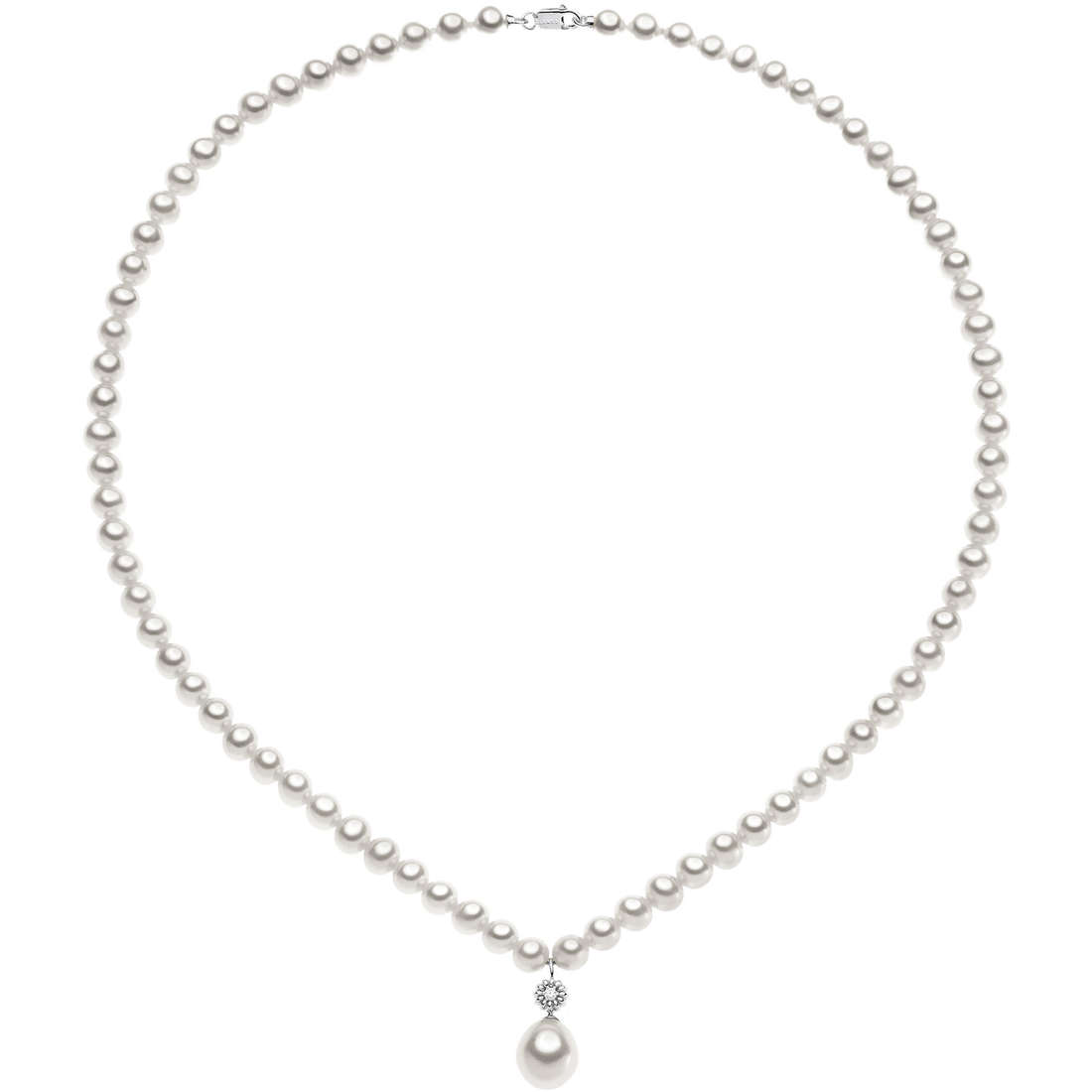 necklace woman jewellery Comete Margherita FWQ 198