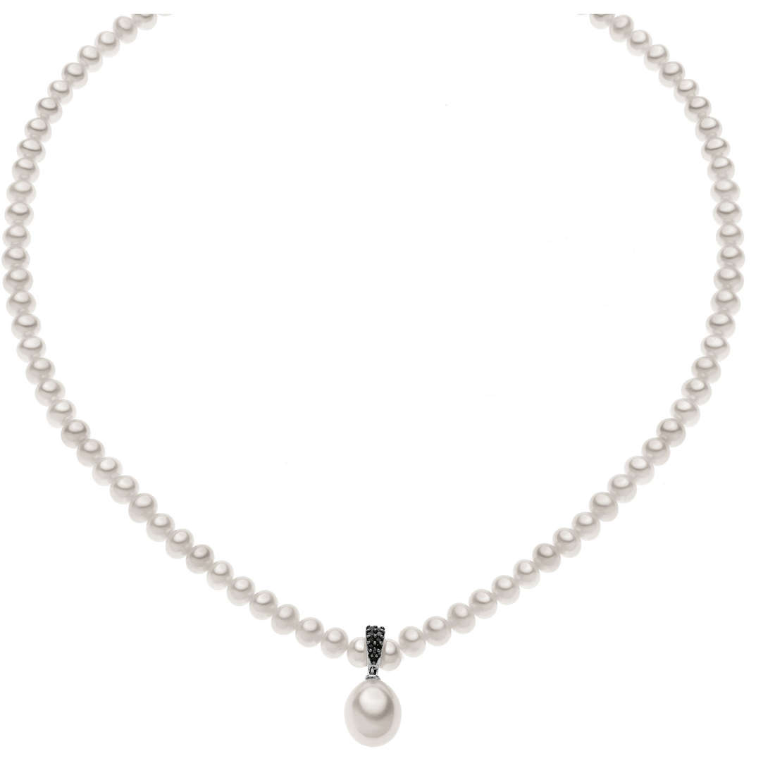 necklace woman jewellery Comete Perla FWQ 139