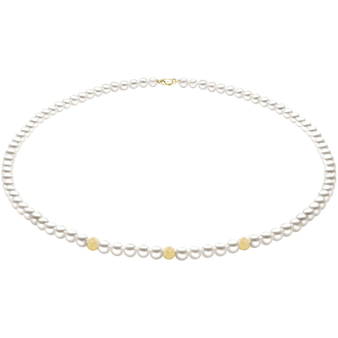 necklace woman jewellery Comete Perla FWQ 193 G