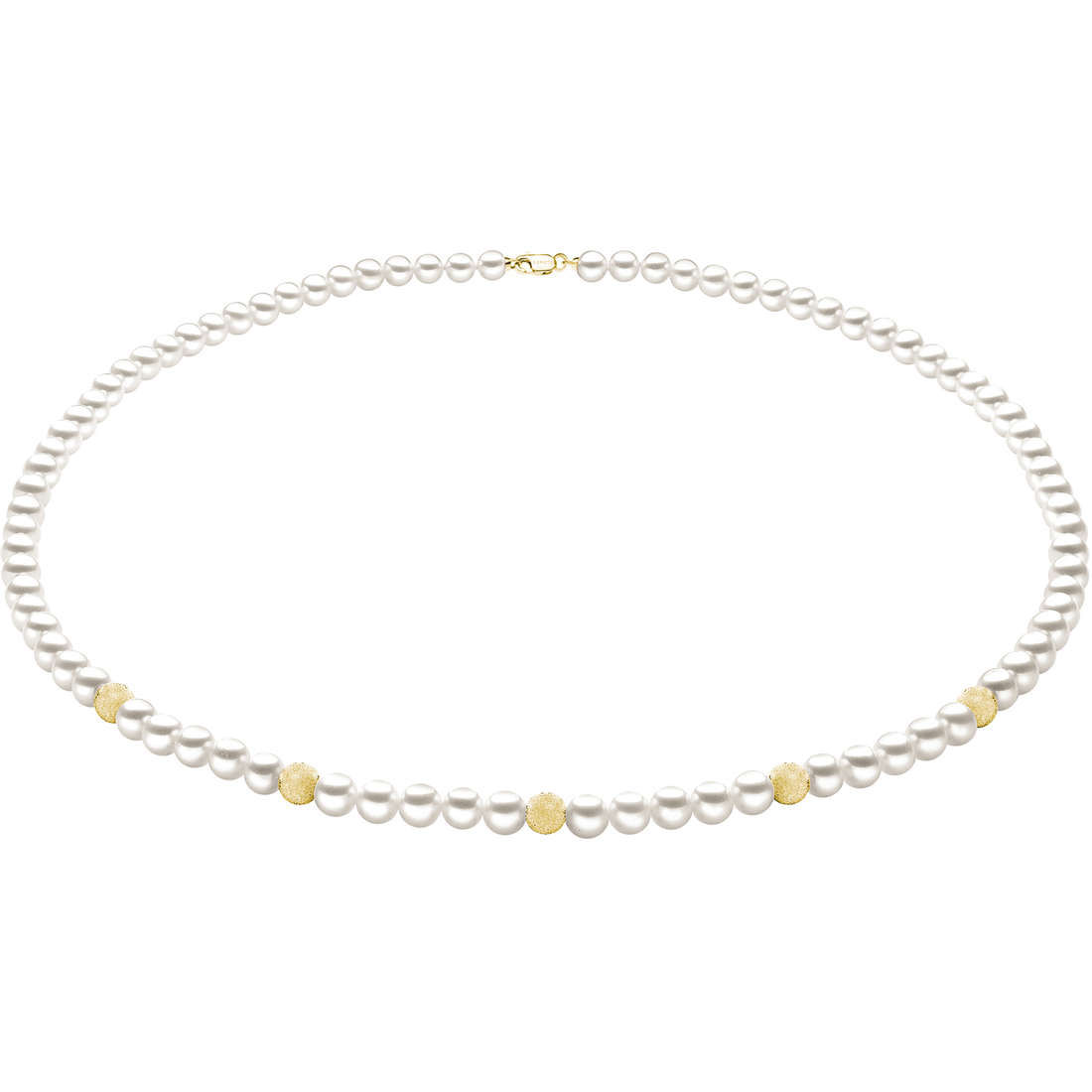 necklace woman jewellery Comete Perla FWQ 194 G