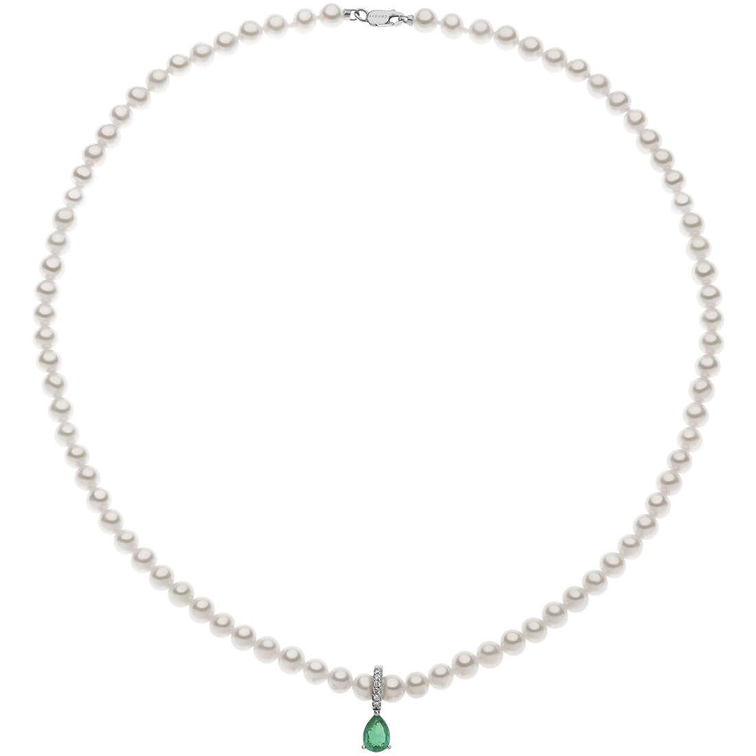 necklace woman jewellery Comete Venere FWQ 237