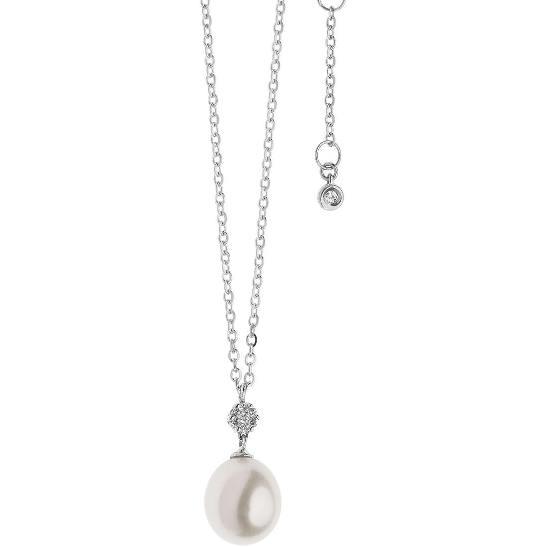 necklace woman jewellery Comete Venere GLP 496