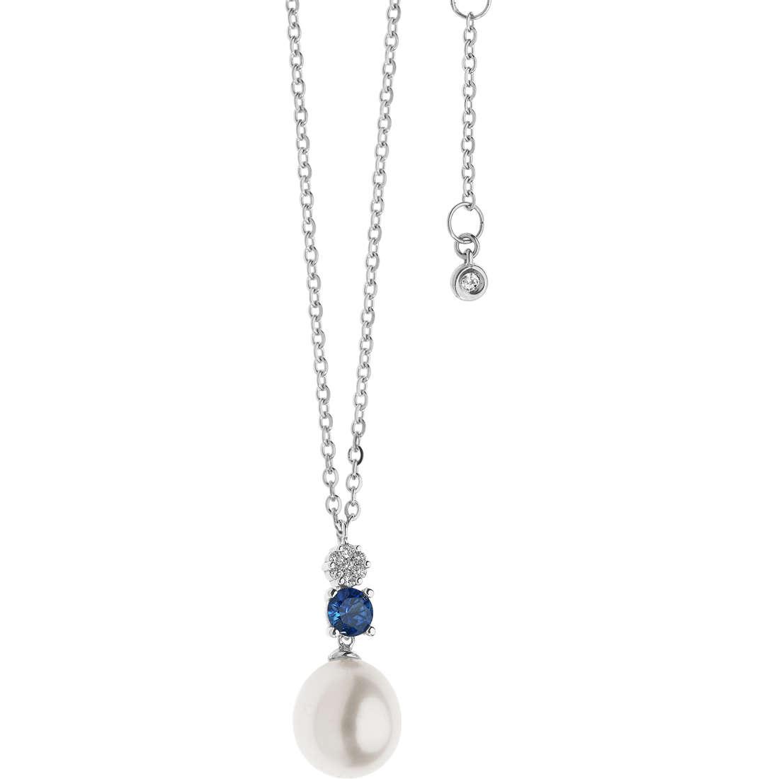 necklace woman jewellery Comete Venere GLP 497