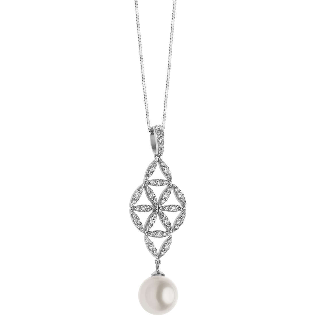 necklace woman jewellery Comete Vita GLP 495