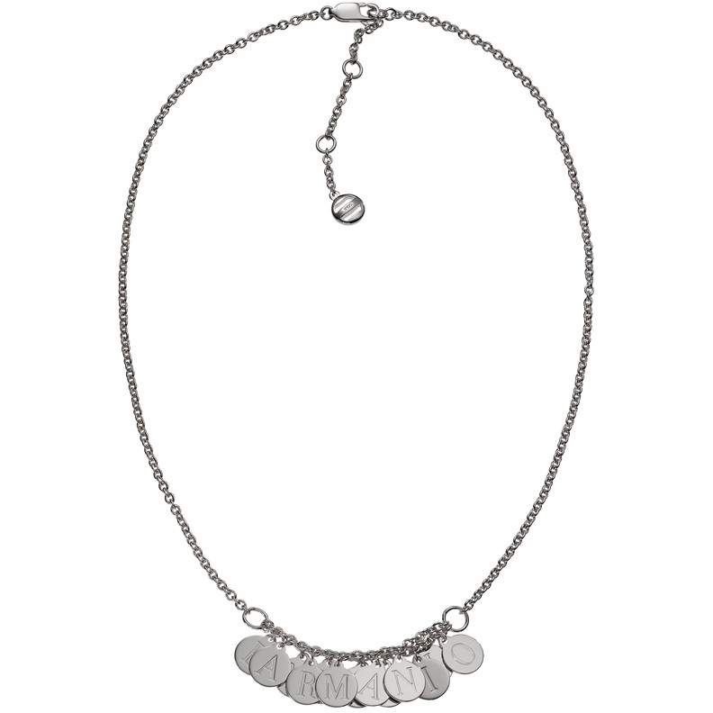 necklace woman jewellery Emporio Armani EG2901040
