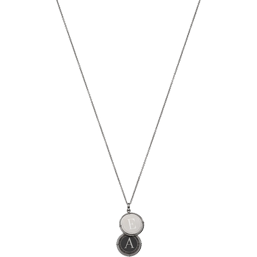 necklace woman jewellery Emporio Armani EGS1399040